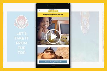 Facebook un yeni mobil reklam alanı : CANVAS